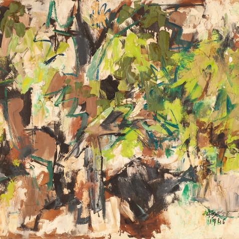 Woods, 1946