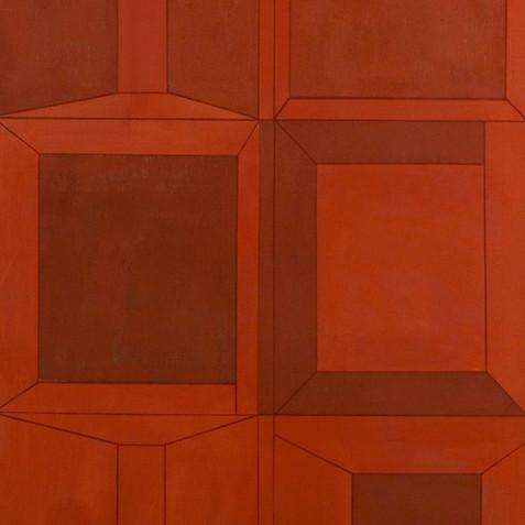 Rectilinear No. 7, c. 1970