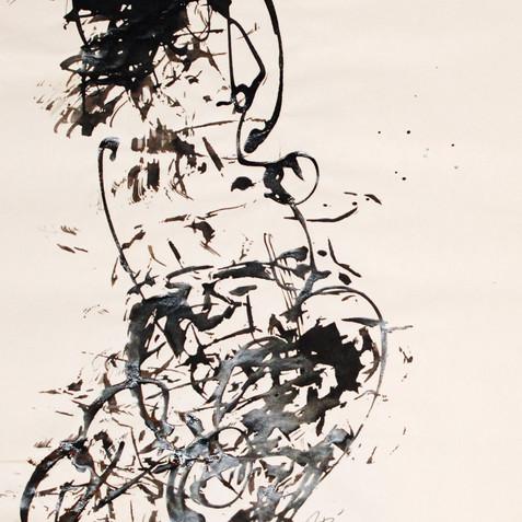 Nude Drawing No. 12