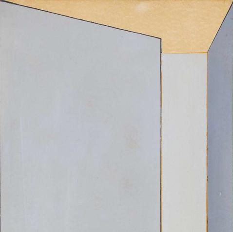 Gray Doors, 1968