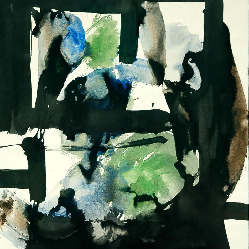 Color Wash No. 16