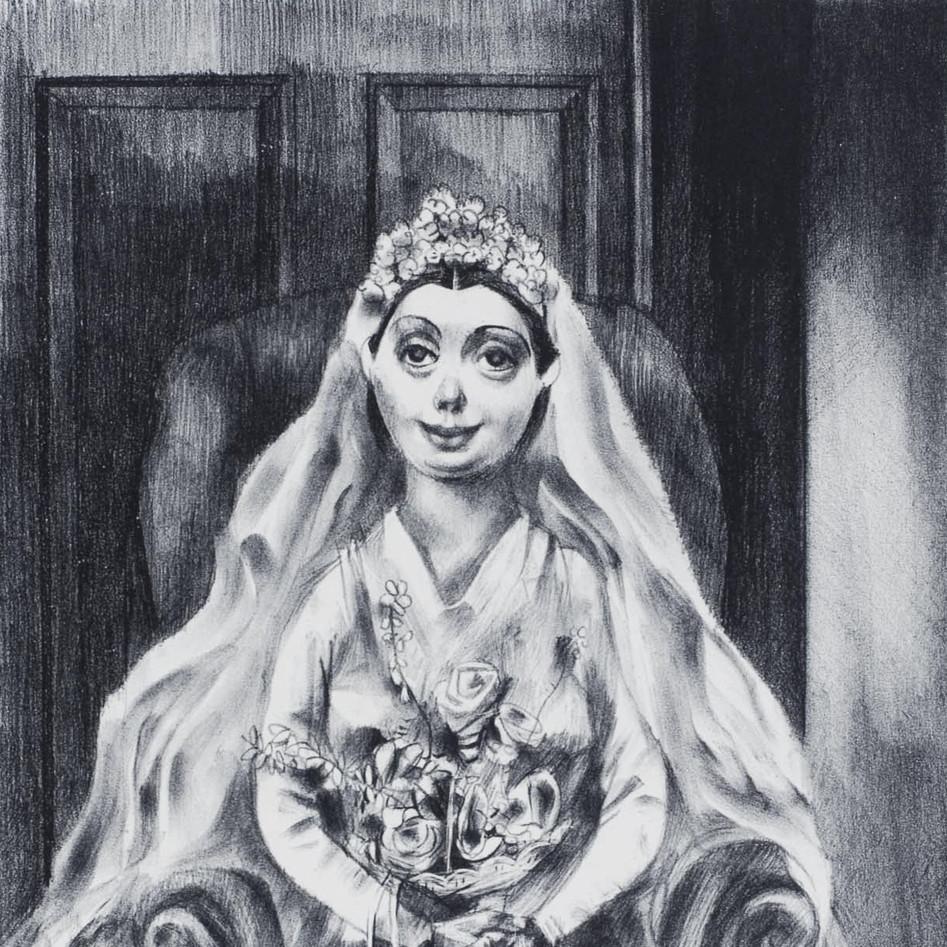 The Bride, 1939
