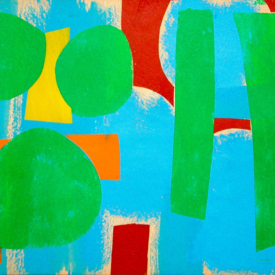 Green Play, c. 1960