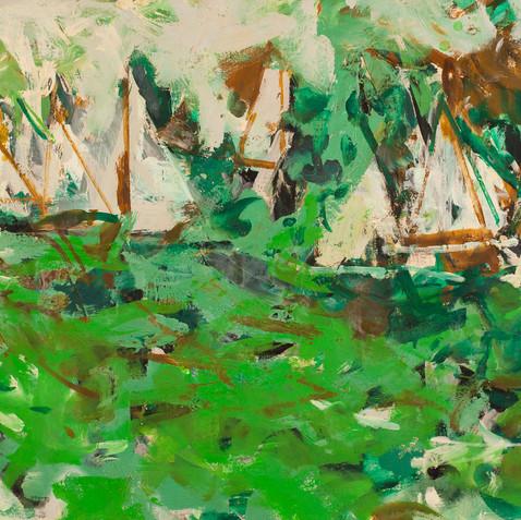 Boats, c. 1950
