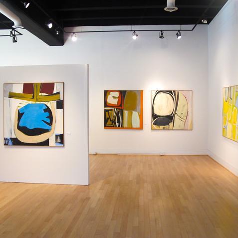 Archer Modern installation, 2013