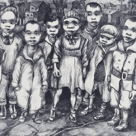 The Gang, 1937