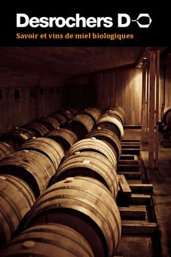 Les vins Desrochers