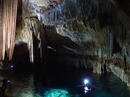 Canyoning Camp Mallorca