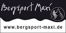 Bergsport Maxi Canyoning