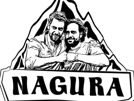 Nagura - Nahrung beim Canyoning
