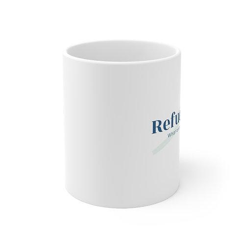 Refuel 11oz Classic Mug