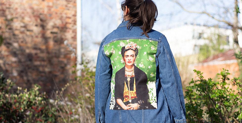 Veste Frida Velours