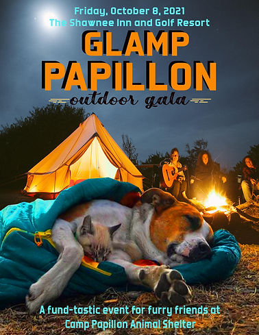glamp graphic