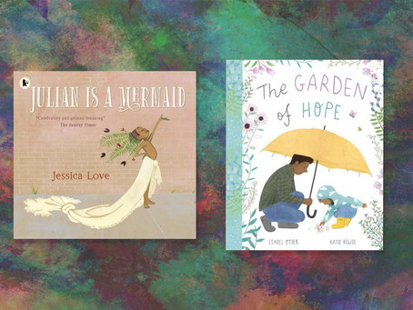 The Importance of Racially Diverse Children's Books