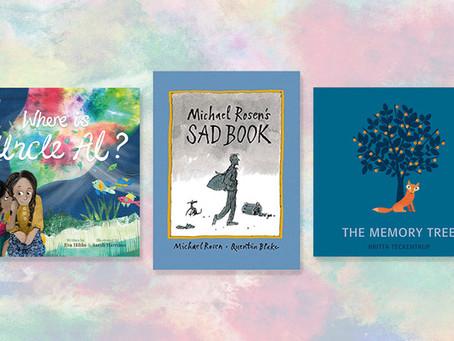 Grief in Children's Literature
