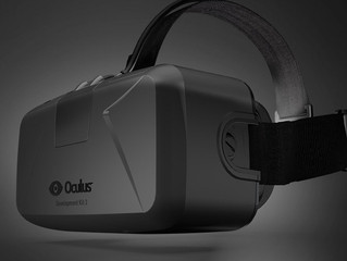 The Chosen WILL be Oculus Rift compatible