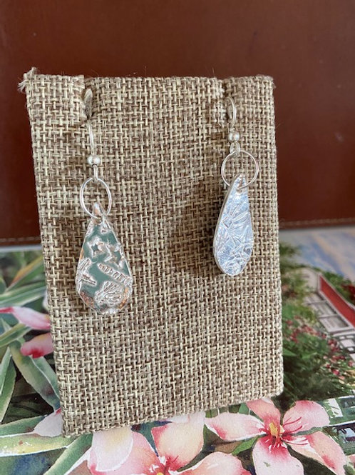 Inspired by the Sea Shore Earrings