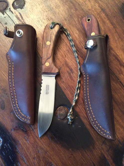 Grand Dad Jim knives