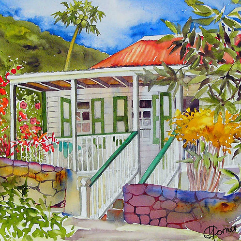Meadowview Cottage-Heleen Cornet