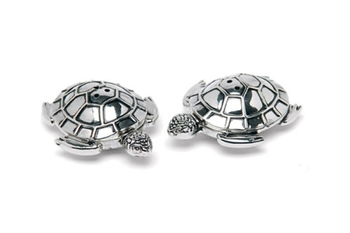 Turtle Salt & Pepper Shaker