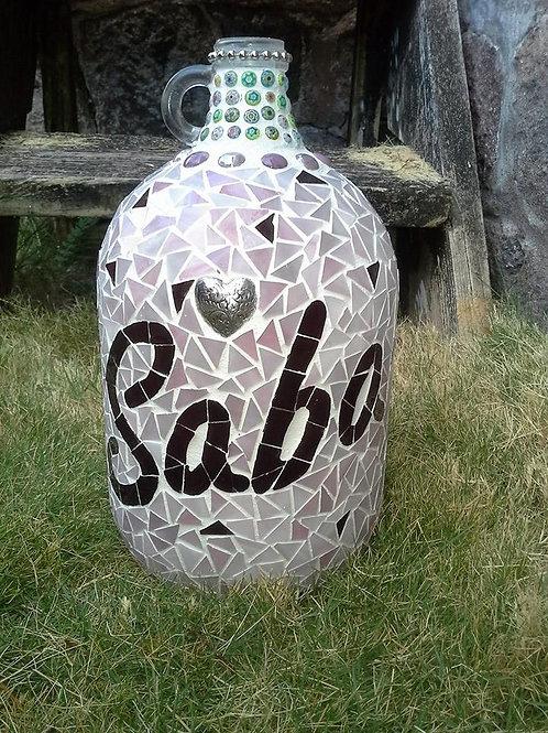 Jug of Love Saba