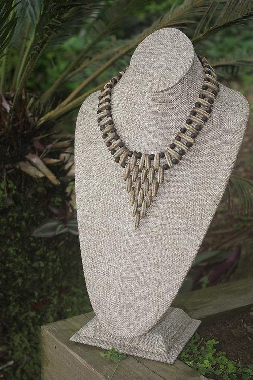 Flamboyant Necklace