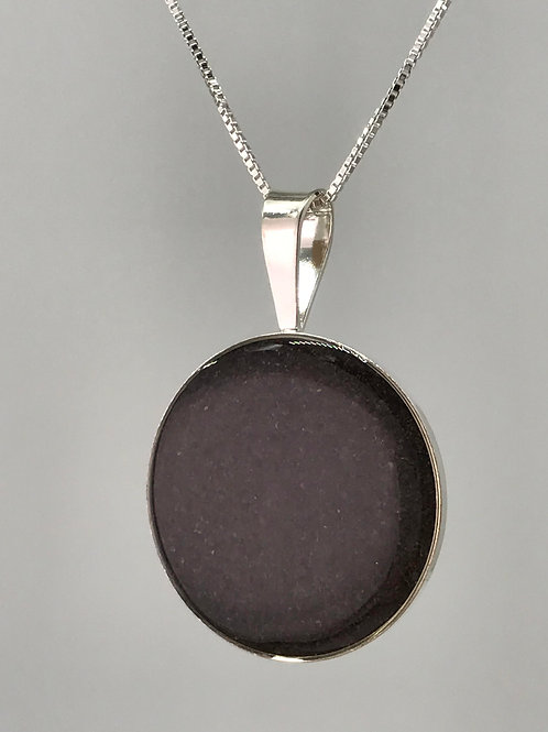 Well's Bay Marina Necklace (Silver)
