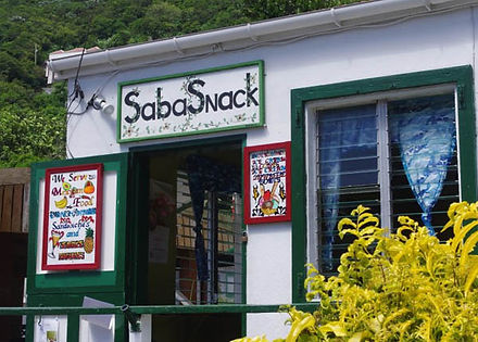 Saba Snack - Windwardside Saba
