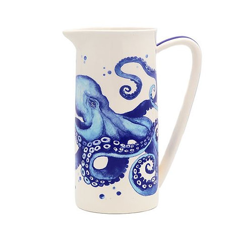 Octopus Pitcher