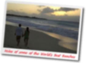 Anguila's best beaches