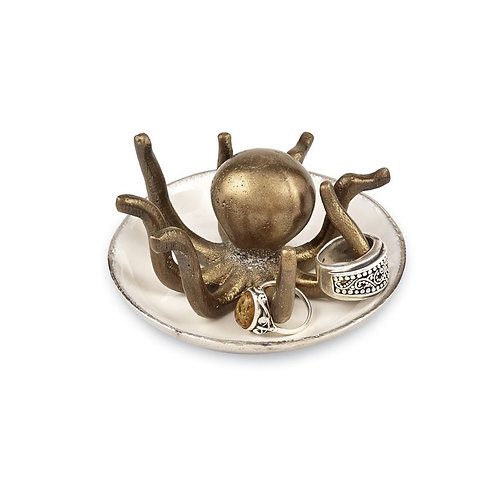 Octopus Ring Tray