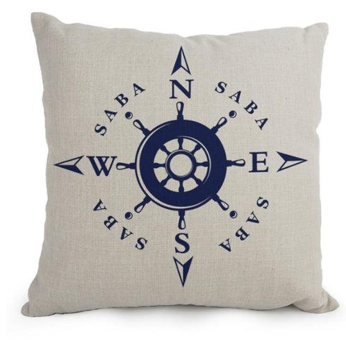 Coordinates Pillow
