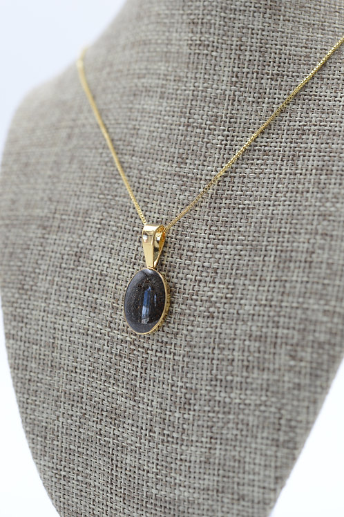 Well's Bay Sandrop Necklace