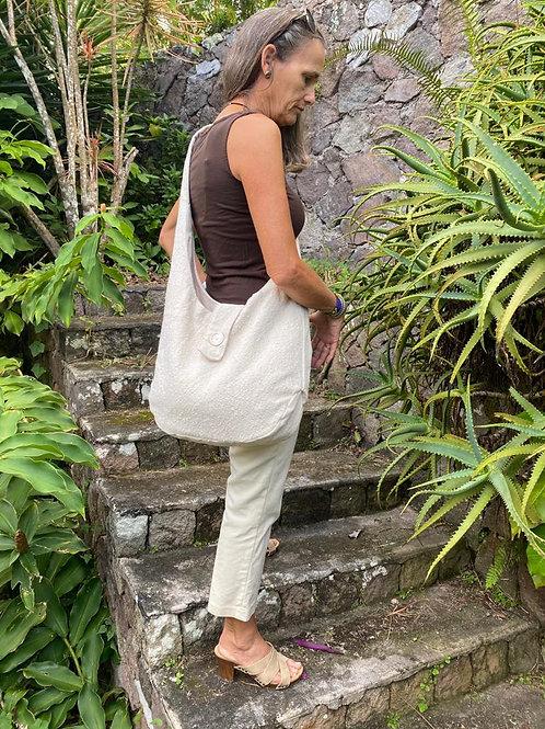 Handwoven Cotton Boho Bags