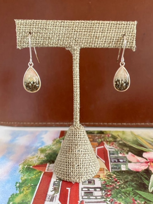 Well's Bay Teardrop Earrings