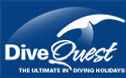 Dive Quest - The Ultimate in diving holidays
