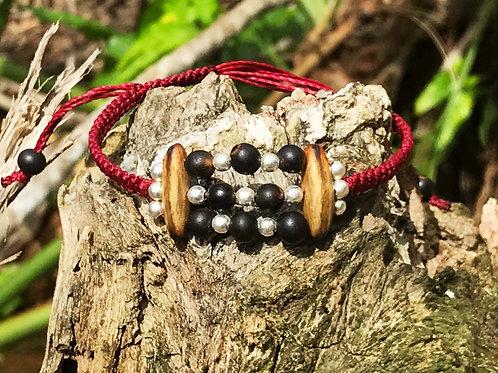 Toloman Matrix Bracelet