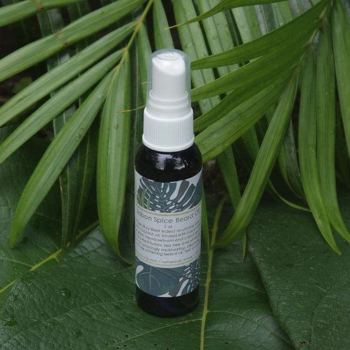 Saban Spice  Beard Conditioner