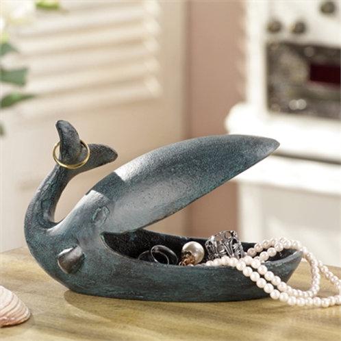 Whale Soap Dish