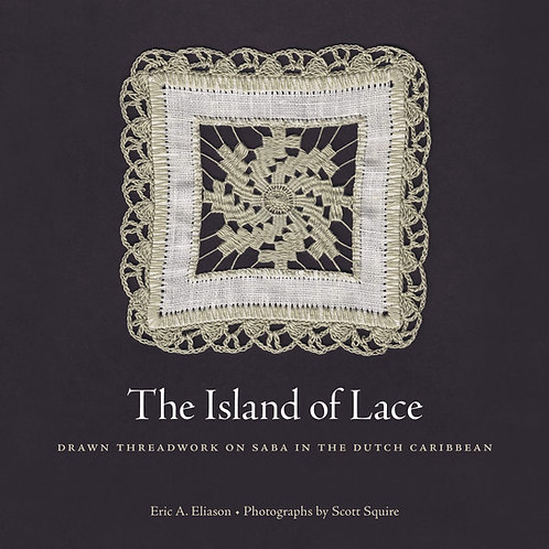 The Island of Lace Book