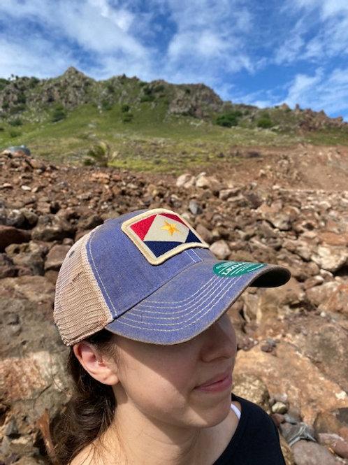 Saban Flag Hat