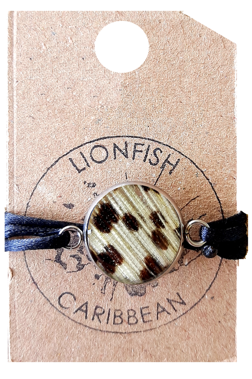 Lionfish Bracelets Tail Fin