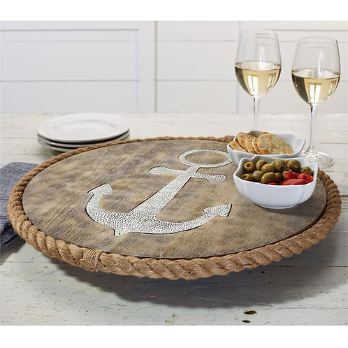 Anchor Lazy Susan