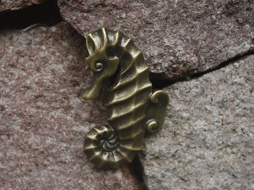 Seahorse Cabinet Knob
