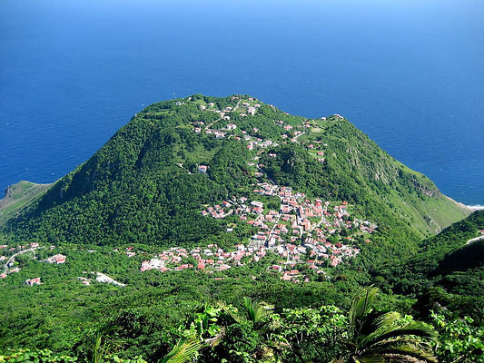 Saba's VIllages
