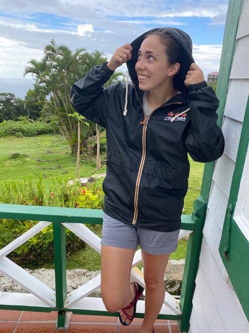 Sea Saba Rain Coat