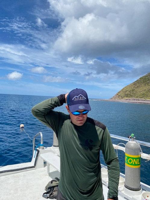 Saba Ridge Hat