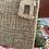 Thumbnail: Stacked Square Pendant