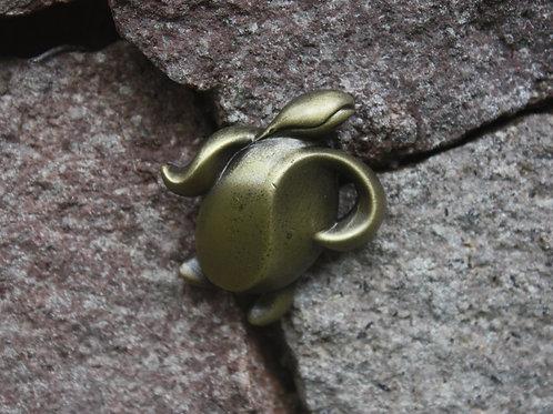 Sea Turtle Cabinet Knob