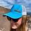 Thumbnail: Teal Saba Hat